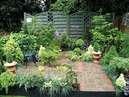 Small Picture Small Courtyard Garden Designs Ideas Small Courtyard Landscaping