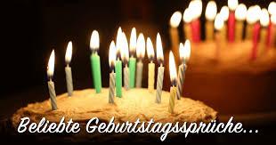 ᐅ Beliebte Geburtstagssprüche Lustig Kreativ