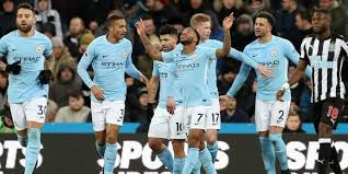City Juara Liga Inggris Setelah Hajar Arsenal 3 - 0