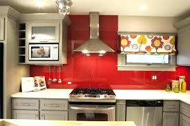 red backsplash kitchen fuderoso info rh fuderoso info
