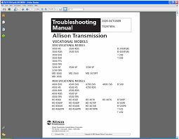 allison transmission 3000 and 4000 electronic controls pdf doc Allison 2000 Parts Diagram Allison 2000 Parts Diagram #23 allison 2000 parts list