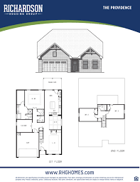 today richardson housing group rhg homes is pleased to feature one of our most popular home designs the providence