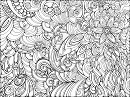 Small Picture Let It Flow by Artwyrd Abstract Doodle Zentangle Coloring pages