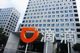 Chinese Uber' Didi shares plummet amid ...