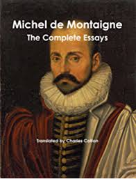 the complete essays kindle edition by michel montaigne m a  michel de montaigne the complete essays