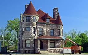 kizer house south bend indiana