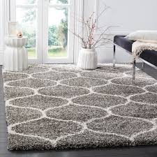 safavieh hudson moroccan ogee grey large area rugs for good pink area rug