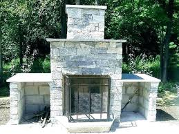lovely prefab outdoor fireplace outdoor fireplace cost of outdoor fireplace outdoor stone fireplaces stacked stone outdoor