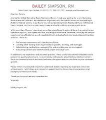 Nurse Practitioner Cover Letter Sample Nurse Practitioner Cover Letter Cover Letter Examples For Registered