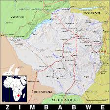 Work On 12-Mw Tokwe-Mukosi Hydroelectric Facility To Resume In March ...