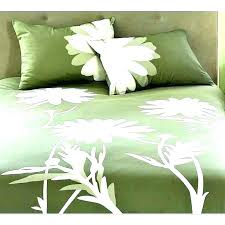 sage green duvet cover covers set king size canada