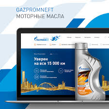 <b>Моторные масла</b> Gazpromneft (<b>Газпромнефть</b>)