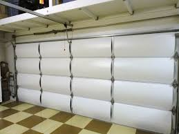 introduction 3 steps most effective way to insulate your garage door to reduce heat gain
