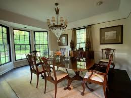 my too formal dining room