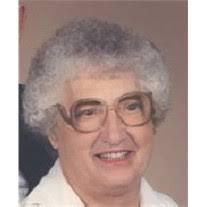Edna Sophia Marie Johnson Obituary - Visitation & Funeral Information