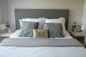 Shabby Chic Headboards Ideas French White Queen Headboard.