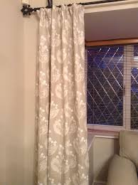 laura ashley chiltern made to measure curtains in home furniture diy