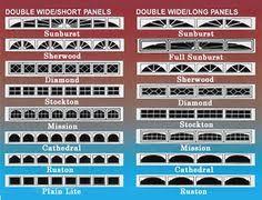 garage doors with windows styles. Garage Door Window Styles - Google Search Doors With Windows