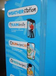 Umbrella Vending Machine Uk Extraordinary London Underground Tube Diary Going Underground's Blog