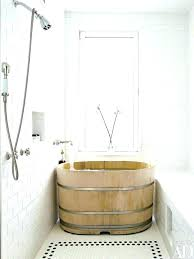 small deep bathtub soaking tub small deep tubs for small bathrooms a wood soaking tub anchors bath soaking small but deep bathtubs small deep baths