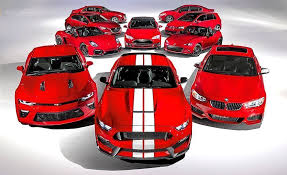 new car releases in usa2016 10Best Cars The Winners Features Photos and More