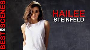 Hailee Steinfeld Tribute Best Scenes