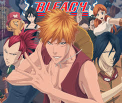 Hey Bleach Characters!! - Bleach And One Piece Crossover - Wattpad