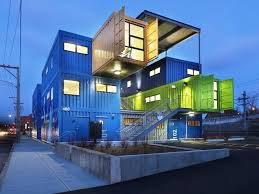 shipping container office building rhode. the box office shipping container project in providence rhode island building f