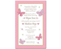 baby shower invitations for girls templates baby shower invitations cozy baby shower invitations for girls