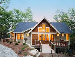 Vacation House Plans - Architectural Designs