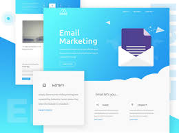 Free Newsletter Layouts Free Html Email Newsletter Templates Designmodo
