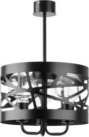Deckenlampe Kronleuchter Modern Design Metall Modul Frez 3