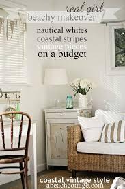 Best Summer House Decor Ideas On Pinterest - White beach house interiors