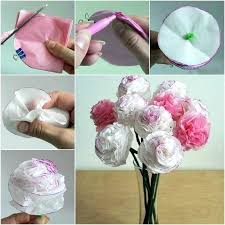 diy tissue paper flowers creative ideas beautiful tissue paper flowers making tissue paper flowers you