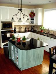 Kitchen Island Kitchen Island Antique Design With Pendant Light