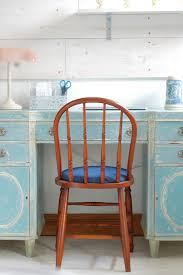 white airy home office. shabby chic office home shabbychic style with blue room airy white c