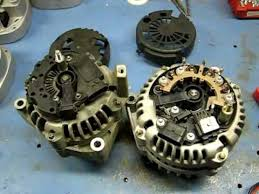 testing and repairing gm alternators