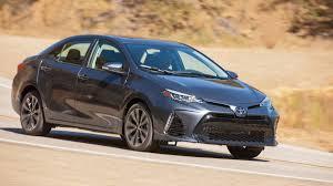Check out the 2017 Toyota Corolla XLE. | Colorado car Guy ...