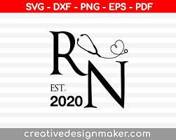 Nurse Svg File Design By Creativedesignmaker Com Page 2 Creativedesignmaker
