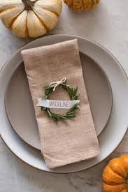 338 best place cards seating charts images on pinterest Rustic Wedding Table Place Cards 10 creative & easy thanksgiving place card ideas rustic wedding place cards