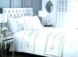 medium size of modern black and white crib bedding grey comforter set with trim green beautiful