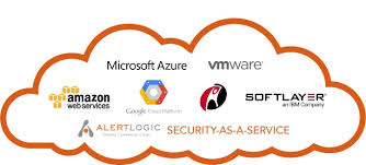Top 5 Cloud Platforms And Solutions To Choose From