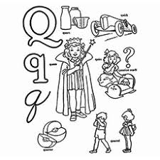 Small Picture Top 10 Free Printable Letter Q Coloring Pages Online
