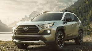 2019 Us Small Suv Sales Figures By Model Gcbc