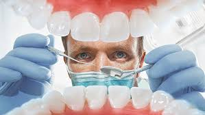 How Your Dentist Can Treat Gum Disease | parodontax
