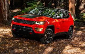 2018 jeep new models. contemporary models 2018 jeep compass trailhawk review and price intended jeep new models