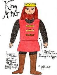 arthur essay king arthur essay