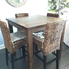 42 high table best high bar table ideas only on high top bar for pertaining to 42 high table gorgeous high bar