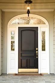 front exterior doorsChoosing a Front Entry Door