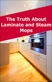 laminate flooring and steam mop you